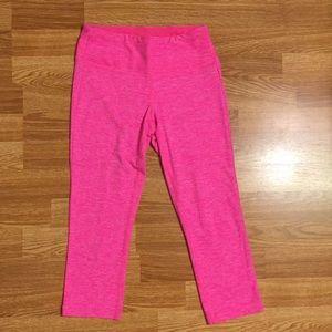 New Balance workout pants